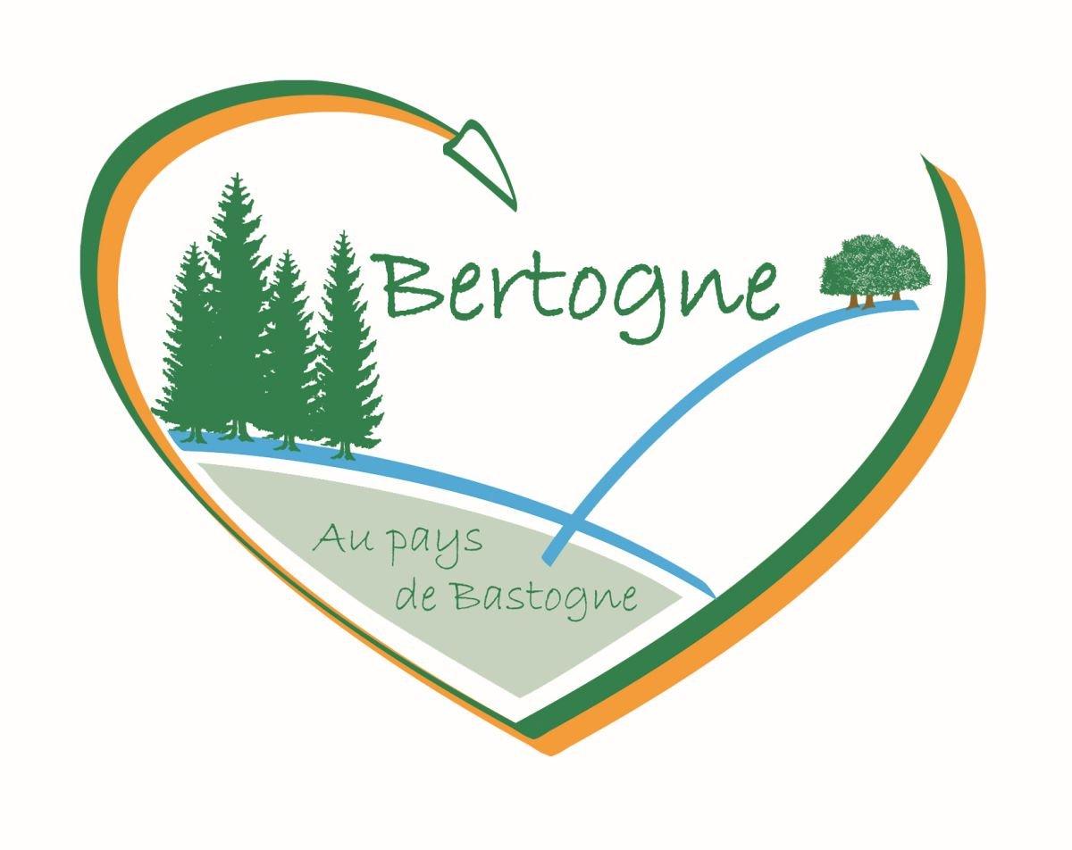 Logo de Bertogne