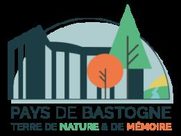 Logo de la Maison de Tourisme du Pays de Bastogne